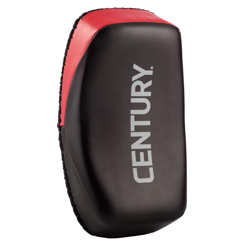 Century® DRIVE™ Curved Thai Pads (Pair) (Red/Black)