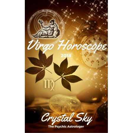 Virgo Horoscope 2018: Astrological Horoscope, Moon Phases, and More - eBook - Halloween Moon Phase 2017