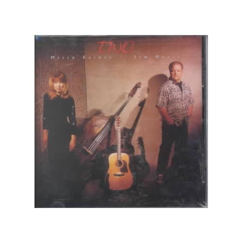 Hurst/Raines - Two [CD]