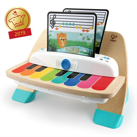 Baby Einstein Turtle - Baby Einstein Magic Touch Piano Wooden Musical Toddler Toy
