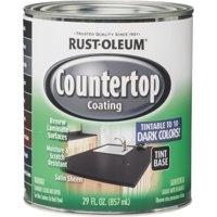 Flecto 020066198930 254853 qt Dark Tint Base Countertop Coating