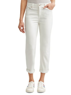 Maddy Straight Leg Jean Women's (Marshmallow)
