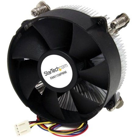 StarTech 95mm CPU Cooler Fan with Heatsink