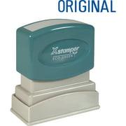 Xstamper, XST1111, ORIGINAL Title Stamp, 1 Each