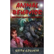 Animal Behavior and Other Tales of Lycanthropy - eBook