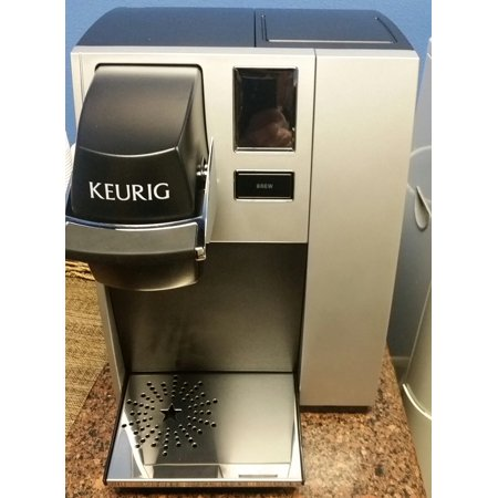 Keurig K150p Commercial Brewing System Pre Embled For Direct Water Line Plumbing