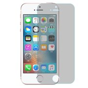 Insten iPhone SE / 5 / 5S Clear Tempered Glass LCD Screen Protector Film Cover for Apple iPhone SE / 5 / 5S