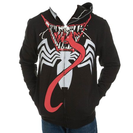 Marvel venom hoodie