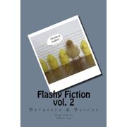 Flashy Fiction Vol. 2 Bethesda & Beyond - eBook