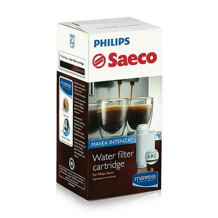 Philips Saeco CA6702 Intenza Water Filter Cartridge ()