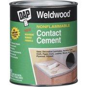 DAP 25336 Contact Cement, 1 gal.