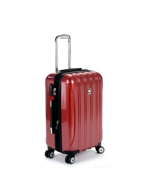 """Delsey Paris Aero 21"""" Exp. Carry-On Spinner"""