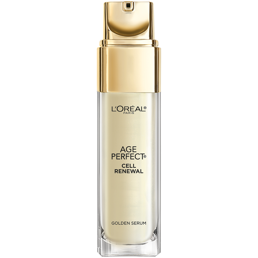 Age Perfect Cell Renewal Golden Serum by L'Oreal #3
