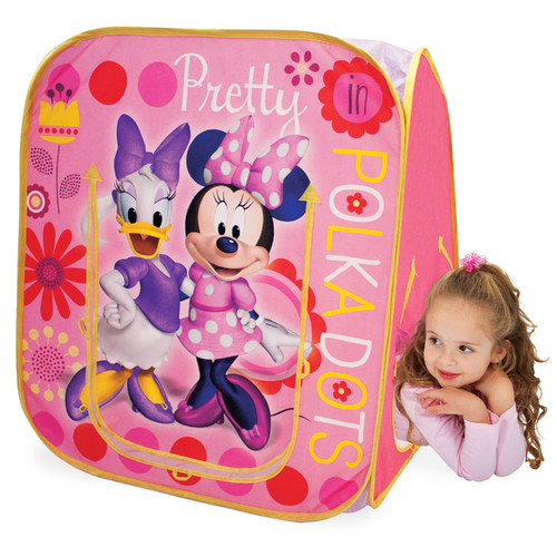 Playhut Minnie Mouse Hide N Play Play Tent by