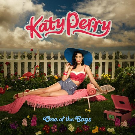 One of the Boys [Vinyl] By Katy Perry Format: - Katy Perry Halloween Song