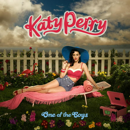 One of the Boys [Vinyl] By Katy Perry Format: Vinyl](Katy Perry Halloween Ideas)