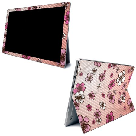 Floral Collection of Skins For Microsoft Surface Pro 7