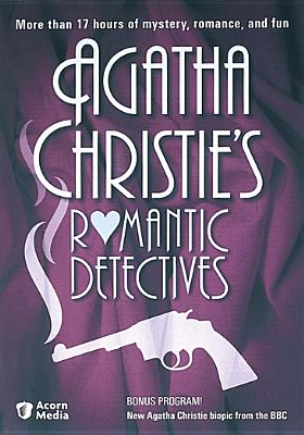 Agatha Christie's Romantic Detectives (Tommy & Tuppence 1 & 2   Why Didn't They Ask Evans?   Seven Dials... by ACORN MEDIA