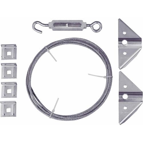 Stanley Hardware 760828 Anti-Sag Gate Kit
