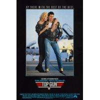 Top Gun Movie Poster 24inch x 36inch