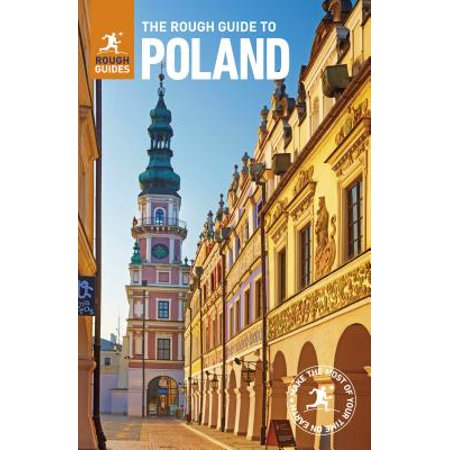 The rough guide to poland (travel guide):