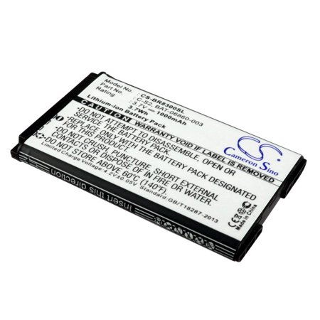 Cameron Sino 1000mAh / 3.7Wh Battery Compatible With