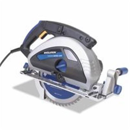 230Hdx, 9 in. Steel Cutting Circular Saw With Laser, Xl Gearbox ()