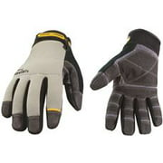 General Utility Gloves Lined With Kevlar Medium