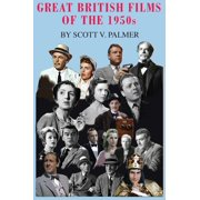 Great British Films of the 1950s