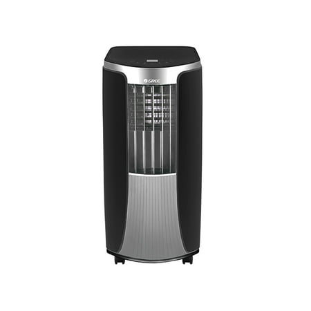 gree 3 in 1 400 sq ft portable air conditioner 115 volt 9 000 btu grp e09sh r4w. Black Bedroom Furniture Sets. Home Design Ideas