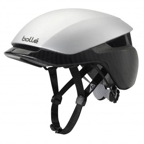 Bolle Messenger Premium 31139 Silver Carbon 54-58cm