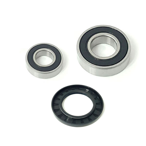 Beta REV 80 2008 Showe Rear Wheel Bearing /& Seal Kit
