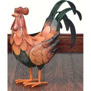 Regal Art and Gift Golden Rooster Decor