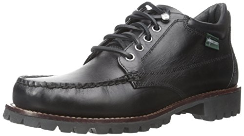 Eastland Men's Brooklyn 1955 Ankle Boot, Black, 11 D US by Eastland