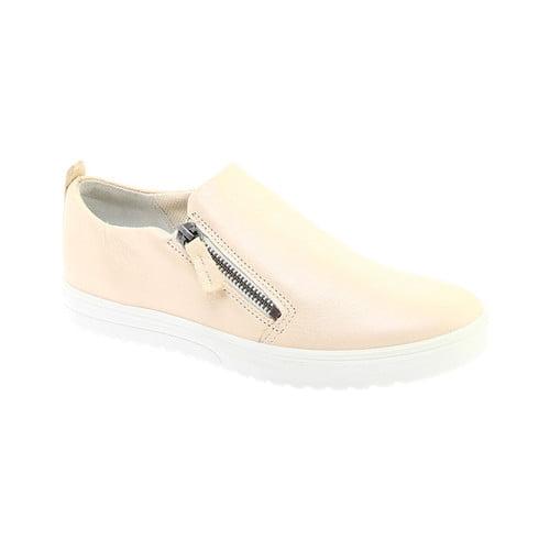 ECCO Fara Zip Sneaker - Walmart