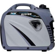 Best Quiet Generators - Pulsar 2300 peak watts/1800 running watts Portable Gas-Powered Review