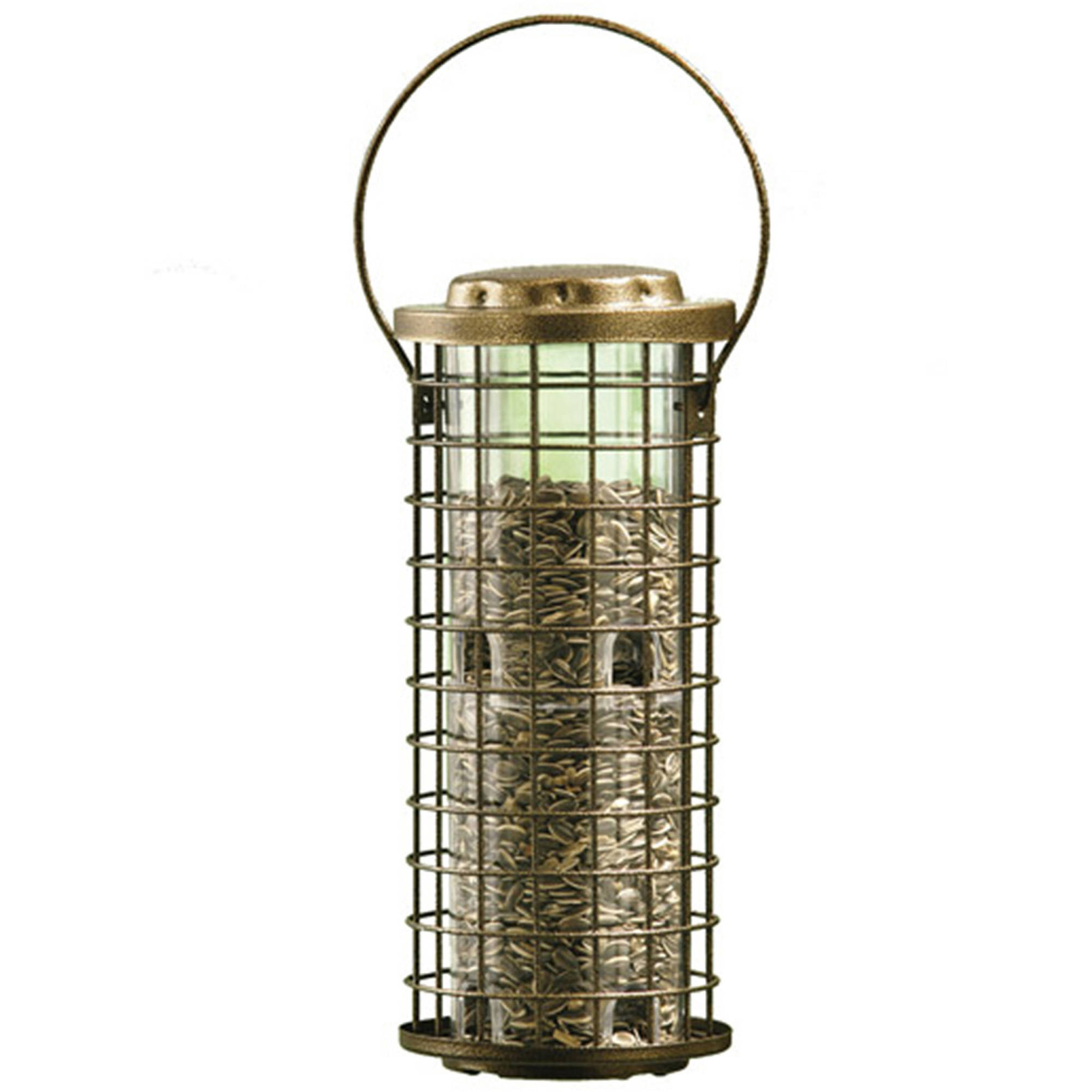 Perky Pet Products Squirrel Stumper Cage