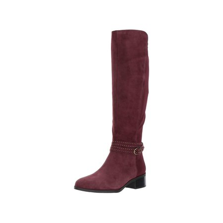 844a57a0288 Bandolino Womens Bryices Leather Closed Toe Knee High Fashion ...