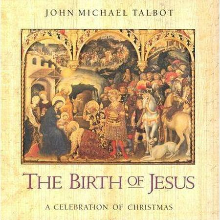The Birth of Jesus (Audiobook) ()