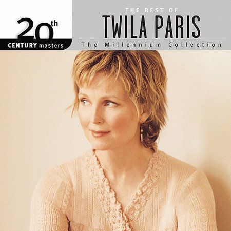 20th Century Masters: The Millennium Collection: The Best Of Twila (Best Paris Neighborhoods To Explore)