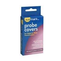 Sunmark Probe Covers, 50 each