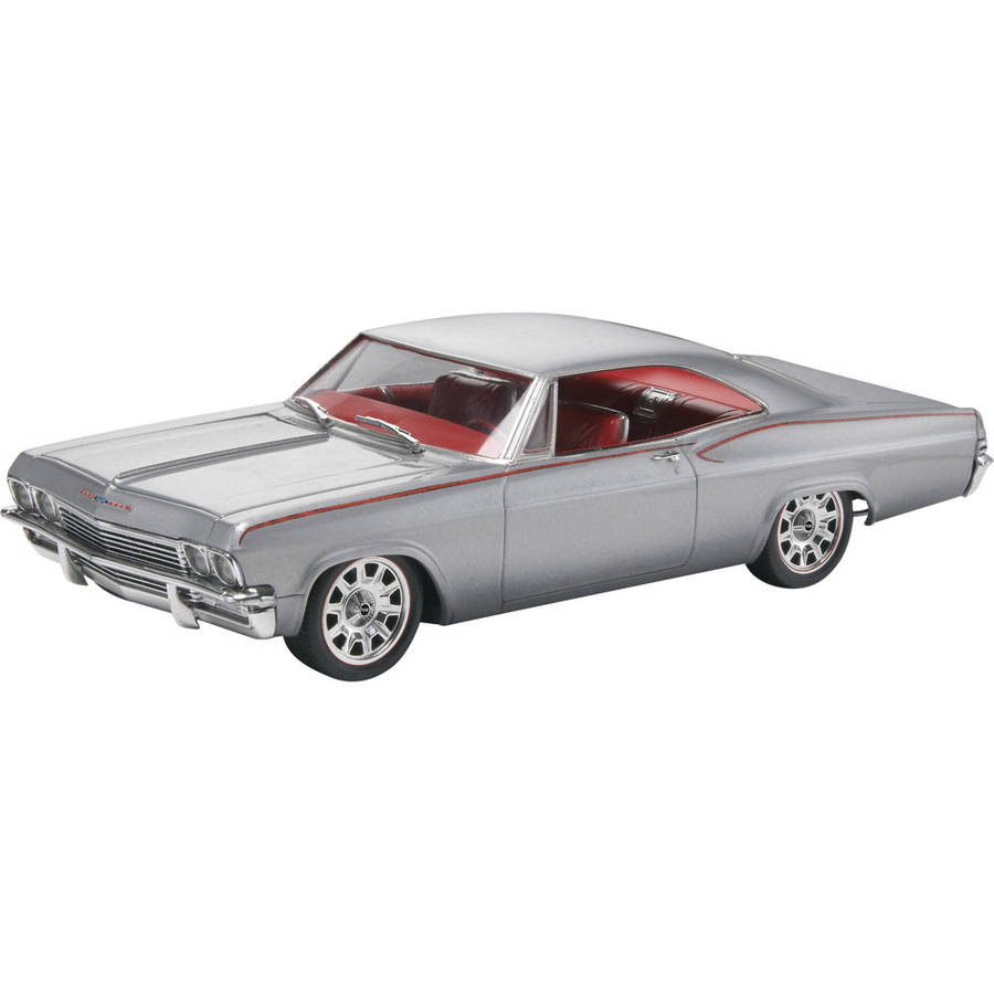 Revell 1:25 '65 Chevy Impala by Generic