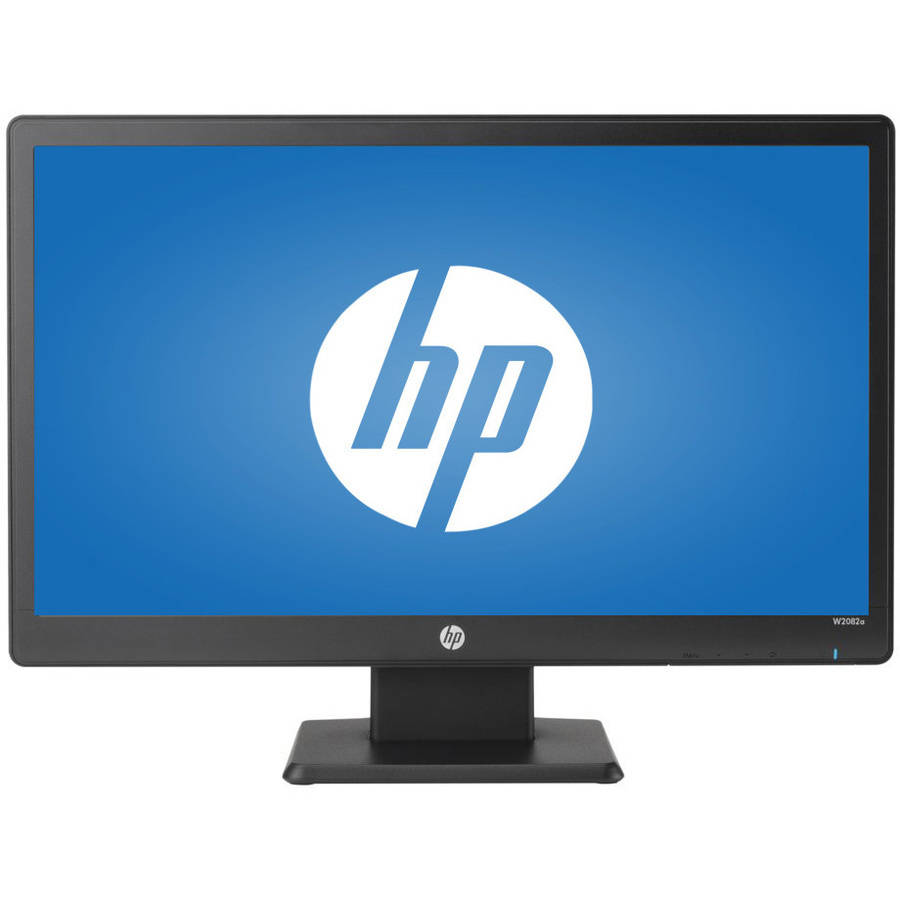 Refurbished HP 20