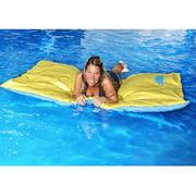 "Swim Time Santa Maria Unsinkable 70"" Floating Pool Mattress"