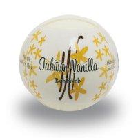Tahitian Vanilla 4.8 oz Bath Bomb