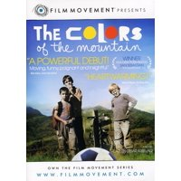 The Colors of the Mountain (DVD)
