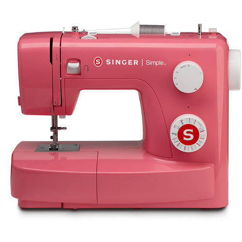 After more than 30 hours of research—including interviewing sewing teachers, sewing bloggers, and a sewing machine repairman—and enlisting total beginners to test 15 top-rated entry-level machines, we recommend the Janome ModIt's a basic, compact machine that does everything well at a great price.