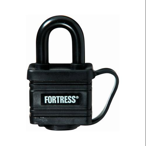 MASTER LOCK CO 1-1/4 Inch Covered Lock