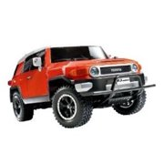 Toyota FJ Cruiser SUV 4WD Crawler Kit, CC-01