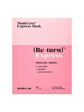 SkinRx Lab MadeCera Express Mask (5Packs)